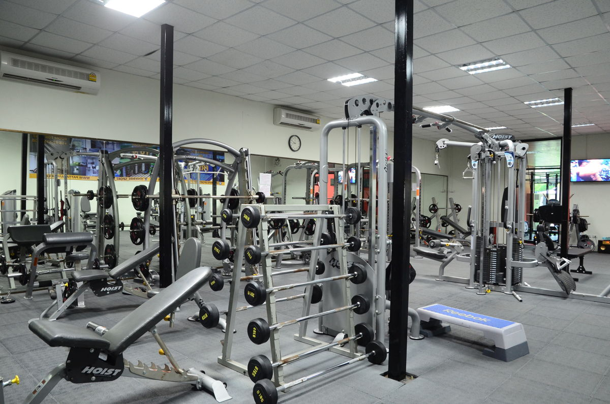 Setting Up a Fitness Center in Thailand