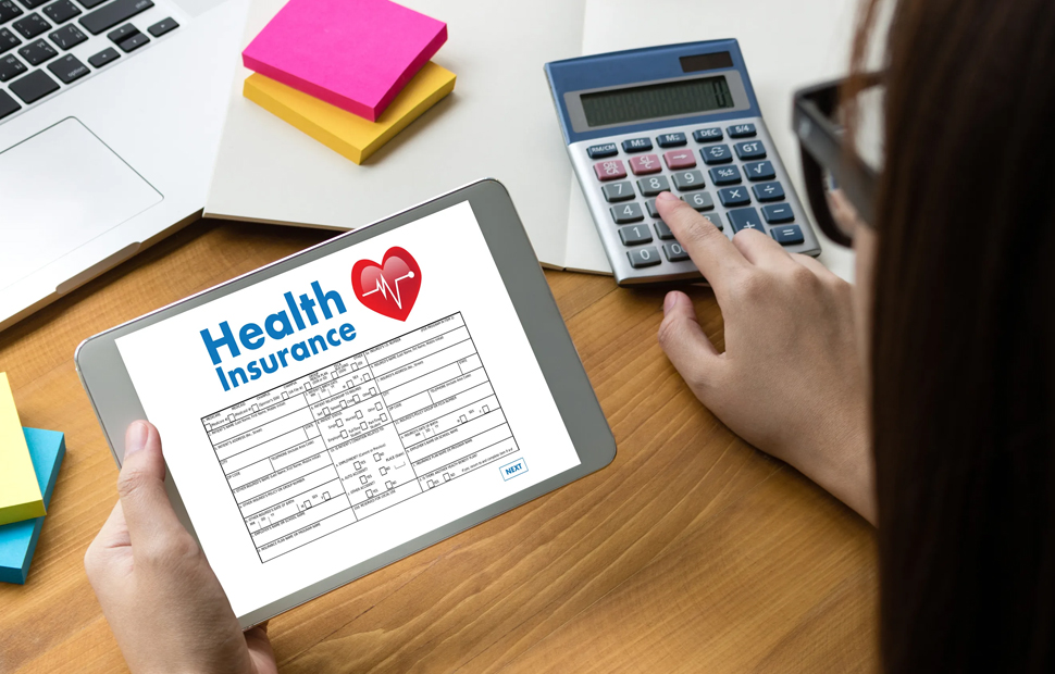 Steps to Buy An Online Health Insurance Plan?